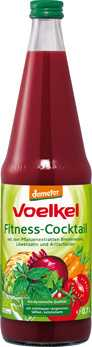 Voelkel 0,7 Fitness Cocktail Demeter