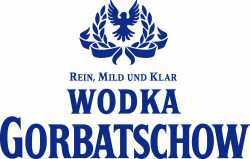 Gorbatschow Wodka     37,5vol%