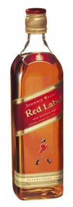 Johnny Walker Scotch  40%