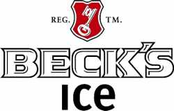Becks ICE Lemon & Mint