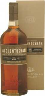Auchentoshan Three Woods **