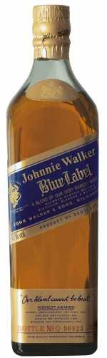 Johnny Walker Blue Label 40vol%