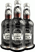 Fentimans 0,275L Curiosity Cola