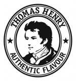 THOMAS HENRY 1,00 SPICY GINGER
